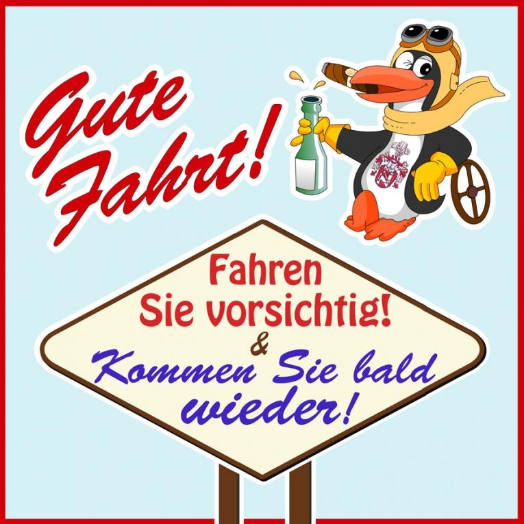 Autowerkstatt Berlin Autolackiererei Karosseriebau Pinguin Mobile Tradition
