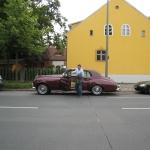 Bentley-Fahrzeug und Rolls Royce-Fahrzeug Wartung, Inspektion Service Freie Bentley-Fahrzeug und Rolls Royce-Fahrzeug Werkstatt Berlin
