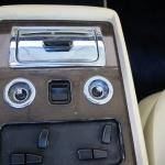 Bentley Eight Konsole