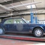 Freie Bentley-Fahrzeug Werkstatt Berlin | Freie Rolls Royce-Fahrzeug Werkstatt Berlin