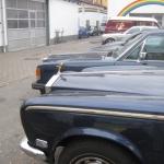 Rolls Royce Silver Shadow, Rolls Royce Silver Spur, Bentley Arnage