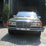 Freie Werkstatt für Mercedesfahrzeuge Berlin