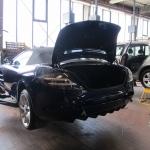 Freie Werkstatt für Mercedesfahrzeuge Berlin - SLR