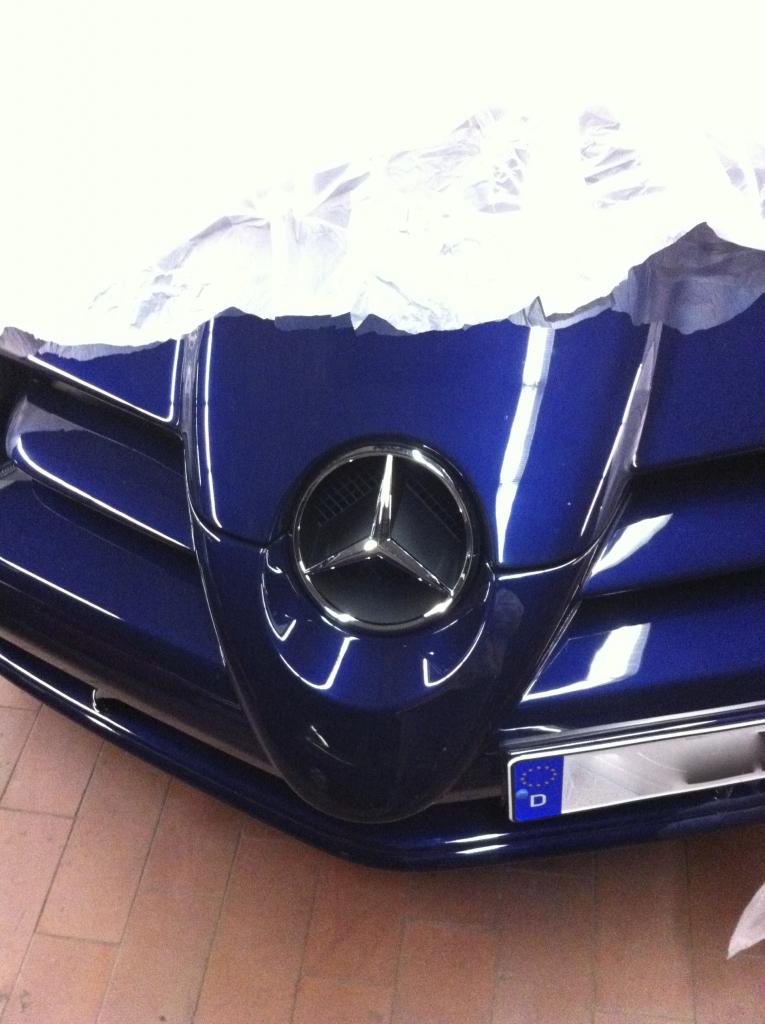 Freie Werkstatt für Mercedesfahrzeuge