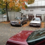 Freie Werkstatt für Mercedesfahrzeuge Berlin - Wintercheck