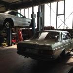 Freie Mercedes-Fahrzeuge Werkstatt Berlin