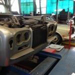 Freie Bentley-Fahrzeug und freie Rolls Royce-Fahrzeug Werkstatt Berlin
