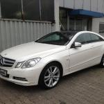 Mercedes Benz Coupé