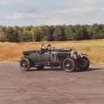 Bentley Le Mans 4,5 Liter