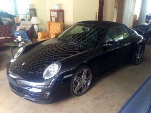 Wir kümmern uns leidenschaftlich um Ihren Porsche in Berlin