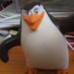 einer der Pinguine