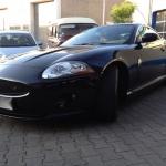 Freie Jaguarfahrzeug Werkstatt Berlin