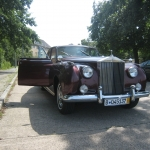 Rolls Royce Silver Cloud 1