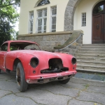 Oldtimer Restauration Berlin
