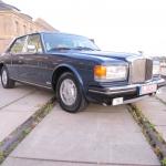 Bentley Eight - das luxuriöseste Einstiegsmodell