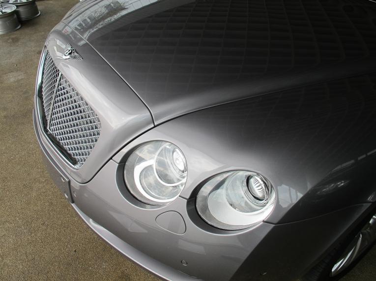 Freie Bentleyfahrzeuge Werkstatt Berlin Spandau