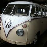 VW T1 Restauration