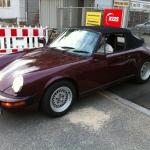 Freie Porschefahrzeug Werkstatt Berlin