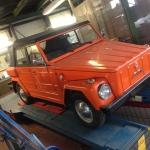 Freie VW-Fahrzeug Werkstatt Berlin