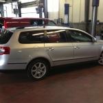 Freie Volkswagenfahrzeuge Werkstatt Berlin Spandau