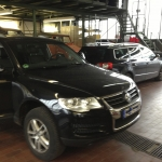 VW-Passat-Fahrzeuge Freie Werkstatt Berlin