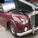 Rolls Royce Phantom V