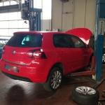 Freie Volkswagenfahrzeug Werkstatt Berlin Spandau