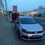 Freie Werkstatt für VW-Golf-Fahrzeuge Berlin