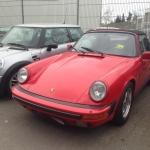 Porsche-Fahrzeuge Service, Inspektion, Wartung freie Porsche-Fahrzeug Werkstatt Berlin