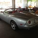 Aston Martin Fahrzeuge freie Werkstatt Berlin