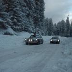 Aston Martin DB6 Ralley Monte Carlo