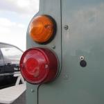 Land Rover-Fahrzeug Wartung, Service, Inspektion