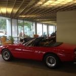 Ferrari Daytona Cabrio