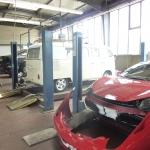 Freie Ferrarifahrzeug Werkstatt Berlin - Ferrari Italia
