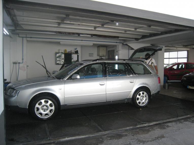 Freie Audi Fahrzeuge Werkstatt Berlin