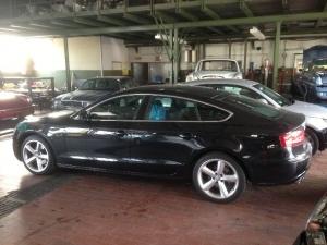 Frei Werkstatt für Audi A5 Fahrzeuge
