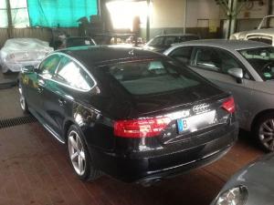 Freie Werkstatt für Audi Fahrzeuge Berlin