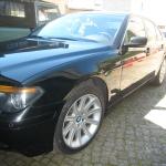 Freie BMW-Fahrzeug Werkstatt Berlin BMW 7er