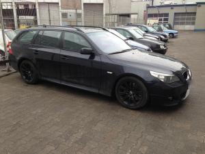 BMW-Fahrzeug Wartung, Inspektion Service Freie BMW-Fahrzeug Werkstatt Berlin