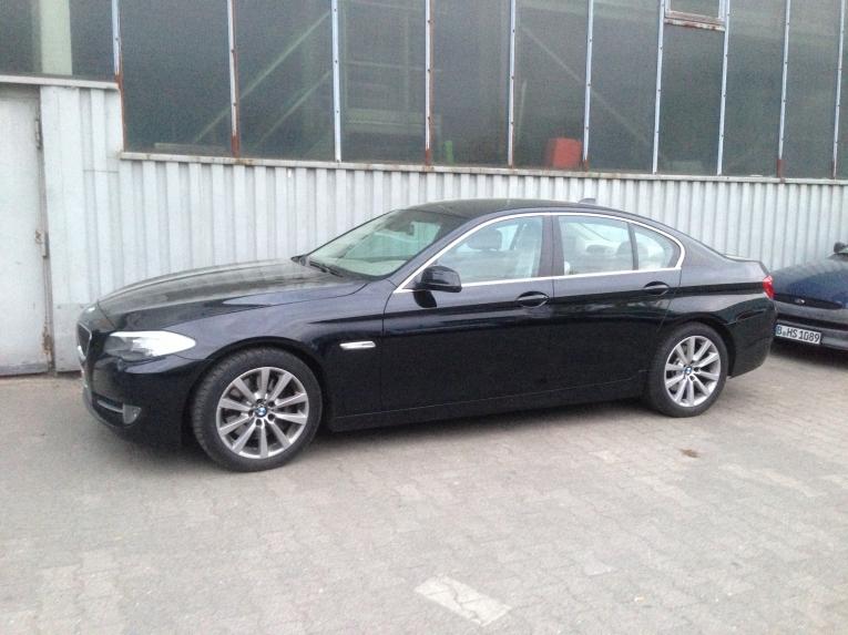 BMW Fahrzeuge freie Werkstatt Berlin Spandau