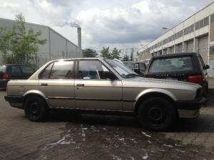 BMW 3er Youngtimer