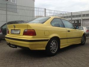 BMW Fahrzeuge freie Werkstatt Berlin