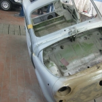 Fiat 500 Vollrestauration Berlin