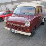 Freie Ford-Fahrzeuge Werkstatt Berlin