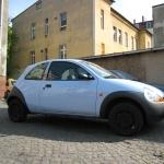 Freie Ford-Fahrzeuge Werkstatt Berlin Spandau