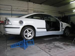 Freie Opel-Fahrzeug Werkstatt Berlin