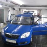 Skoda Fahrzeug Wartung, Service, Inspektion Berlin Spandau