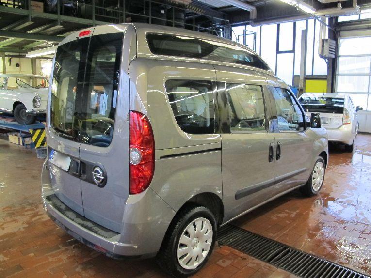 Opel Fahrzeuge freie Werkstatt Berlin
