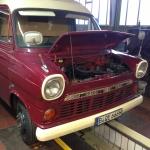 Freie Ford-Fahrzeug Werkstatt Berlin