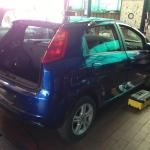 Freie Fiat-Fahrzeug Werkstatt Berlin